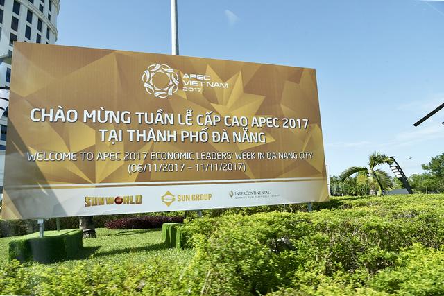 PTT Phạm Bình Minh chủ trì sơ duyệt các hoạt động của APEC 2017 - Ảnh 5.