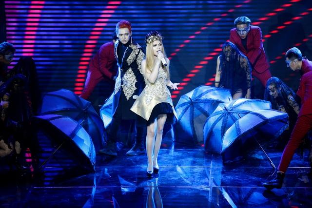 Đông Nhi trở lại The Remix ngồi ghế giám khảo - Ảnh 2.