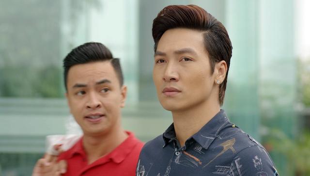 Tuổi thanh xuân 2 - Tập 32: Tràn ngập khoảnh khắc ngọt ngào giữa Junsu (Kang Tae Oh) và Linh (Nhã Phương), Phong (Mạnh Trường) vẫn ôm trái tim bên lề - Ảnh 8.