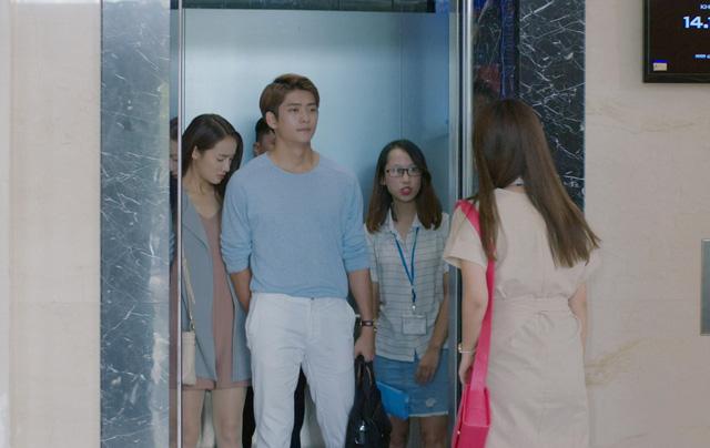 Tuổi thanh xuân 2 - Tập 32: Tràn ngập khoảnh khắc ngọt ngào giữa Junsu (Kang Tae Oh) và Linh (Nhã Phương), Phong (Mạnh Trường) vẫn ôm trái tim bên lề - Ảnh 4.