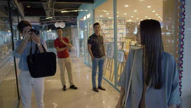 Tuổi thanh xuân 2 - Tập 32: Tràn ngập khoảnh khắc ngọt ngào giữa Junsu (Kang Tae Oh) và Linh (Nhã Phương), Phong (Mạnh Trường) vẫn ôm trái tim bên lề - Ảnh 9.