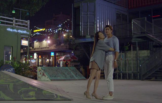 Tuổi thanh xuân 2 - Tập 32: Tràn ngập khoảnh khắc ngọt ngào giữa Junsu (Kang Tae Oh) và Linh (Nhã Phương), Phong (Mạnh Trường) vẫn ôm trái tim bên lề - Ảnh 15.