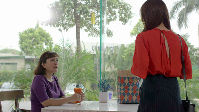Tuổi thanh xuân 2 - Tập 32: Tràn ngập khoảnh khắc ngọt ngào giữa Junsu (Kang Tae Oh) và Linh (Nhã Phương), Phong (Mạnh Trường) vẫn ôm trái tim bên lề - Ảnh 17.