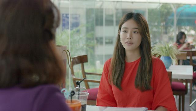 Tuổi thanh xuân 2 - Tập 32: Tràn ngập khoảnh khắc ngọt ngào giữa Junsu (Kang Tae Oh) và Linh (Nhã Phương), Phong (Mạnh Trường) vẫn ôm trái tim bên lề - Ảnh 18.