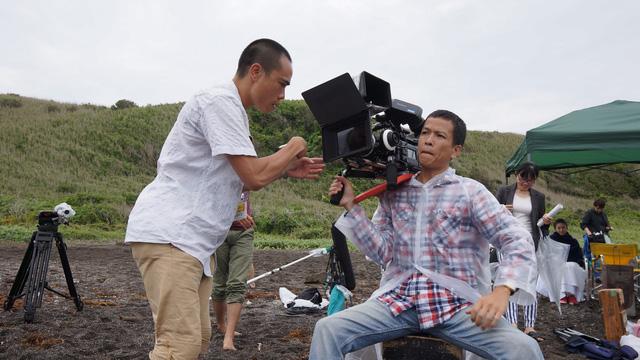 Trò chuyện trực tuyến với Khải Anh và Mai Hiền - Hai đạo diễn của phim Người phán xử - Ảnh 1.