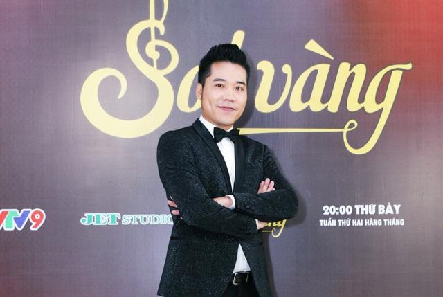 Sol Vàng: Danh ca Họa Mi trẻ trung hát nhạc tình ở tuổi 62 - Ảnh 3.
