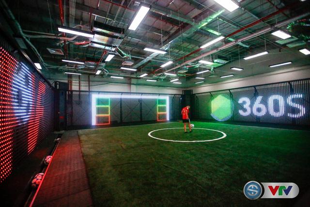 ẢNH: Cận cảnh Trung tâm đào tạo bóng đá trẻ PVF của tân Giám đốc Ryan Giggs - Ảnh 8.