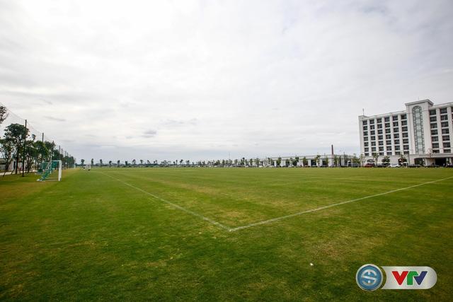 ẢNH: Cận cảnh Trung tâm đào tạo bóng đá trẻ PVF của tân Giám đốc Ryan Giggs - Ảnh 11.