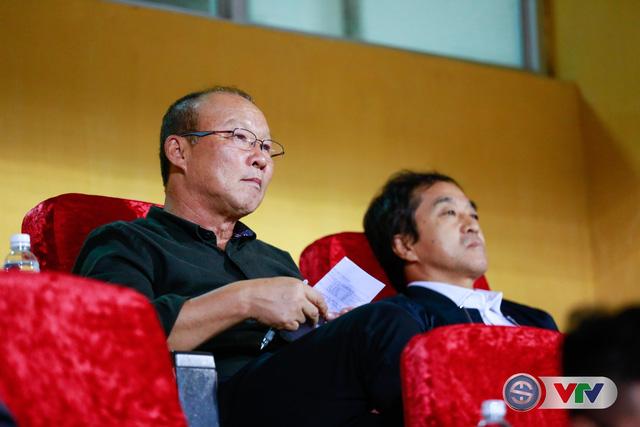 K+ độc quyền phát sóng giải đấu giao hữu của U23 Việt Nam tại Thái Lan - Ảnh 2.