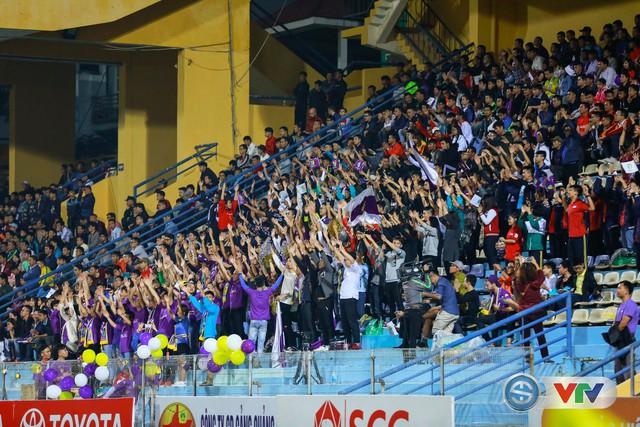 ẢNH: CLB Hà Nội chiếm ngôi đầu bảng giải VĐQG V.League 2017 - Ảnh 17.