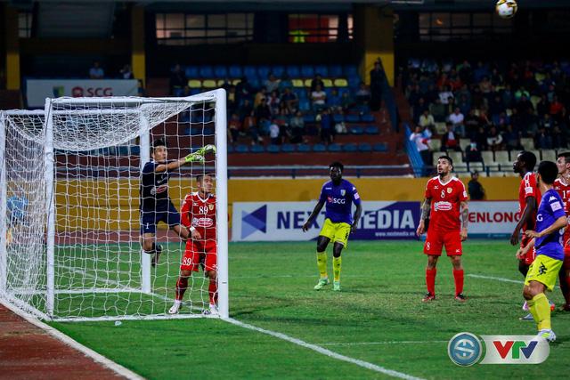 ẢNH: CLB Hà Nội chiếm ngôi đầu bảng giải VĐQG V.League 2017 - Ảnh 8.