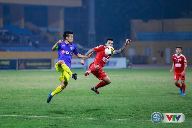 ẢNH: CLB Hà Nội chiếm ngôi đầu bảng giải VĐQG V.League 2017 - Ảnh 6.