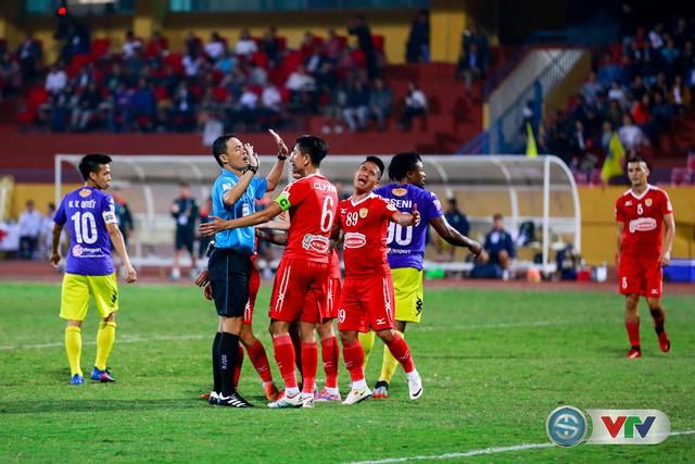 ẢNH: CLB Hà Nội chiếm ngôi đầu bảng giải VĐQG V.League 2017 - Ảnh 11.
