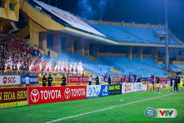 ẢNH: CLB Hà Nội chiếm ngôi đầu bảng giải VĐQG V.League 2017 - Ảnh 19.
