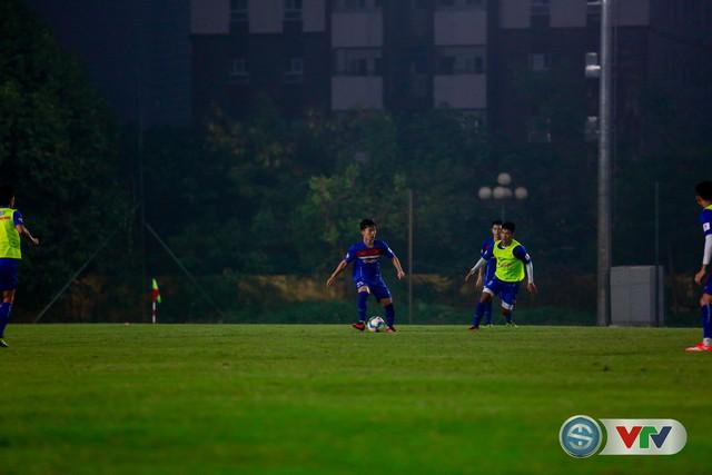 HLV Park Hang-seo chỉ cần đơn giản - Ảnh 24.