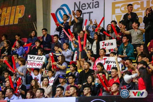 ẢNH: Thang Long Warriors giành lợi thế trước Hanoi Buffaloes - Ảnh 23.