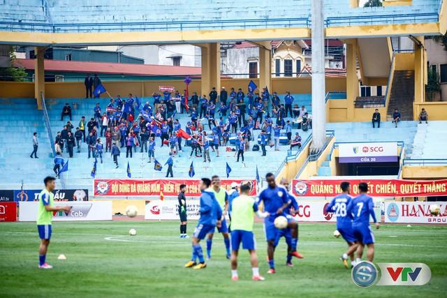 ẢNH: CLB Hà Nội tiến gần tới chức vô địch V.League 2017 - Ảnh 1.