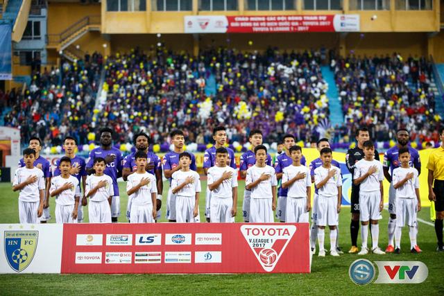 ẢNH: CLB Hà Nội tiến gần tới chức vô địch V.League 2017 - Ảnh 3.