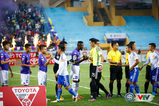 ẢNH: CLB Hà Nội tiến gần tới chức vô địch V.League 2017 - Ảnh 4.