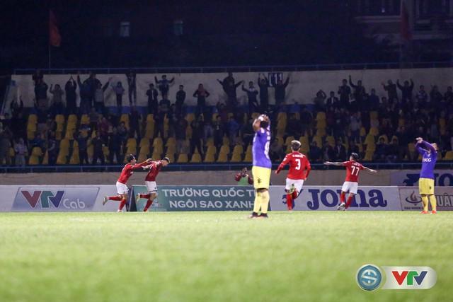 ẢNH: CLB Hà Nội đánh rơi chức vô địch trên sân Cẩm Phả - Ảnh 6.