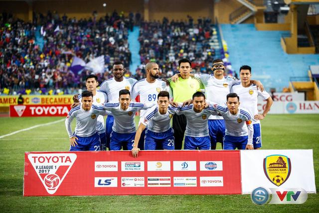 ẢNH: CLB Hà Nội tiến gần tới chức vô địch V.League 2017 - Ảnh 5.