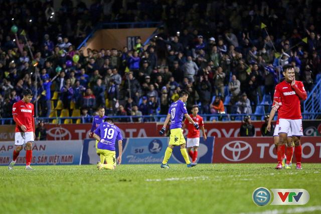 ẢNH: CLB Hà Nội đánh rơi chức vô địch trên sân Cẩm Phả - Ảnh 10.