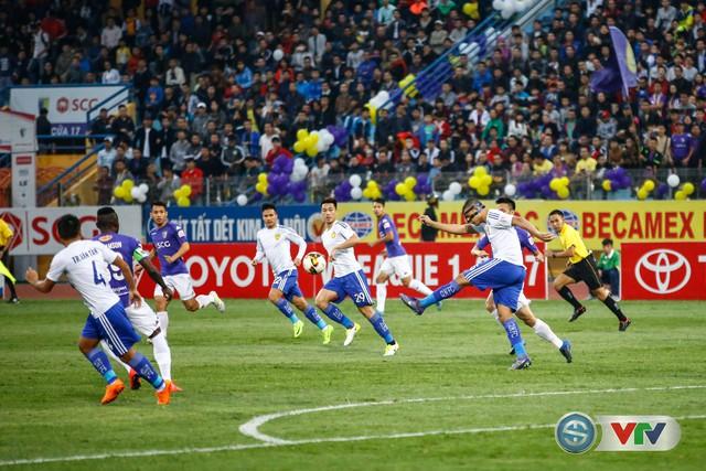 ẢNH: CLB Hà Nội tiến gần tới chức vô địch V.League 2017 - Ảnh 6.