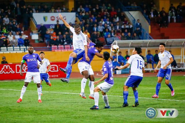 ẢNH: CLB Hà Nội tiến gần tới chức vô địch V.League 2017 - Ảnh 7.