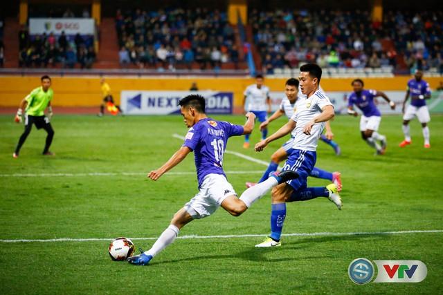 ẢNH: CLB Hà Nội tiến gần tới chức vô địch V.League 2017 - Ảnh 8.