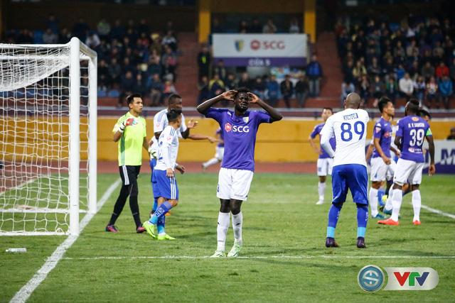 ẢNH: CLB Hà Nội tiến gần tới chức vô địch V.League 2017 - Ảnh 9.