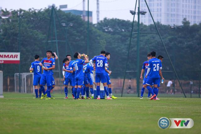 HLV Park Hang-seo chỉ cần đơn giản - Ảnh 6.