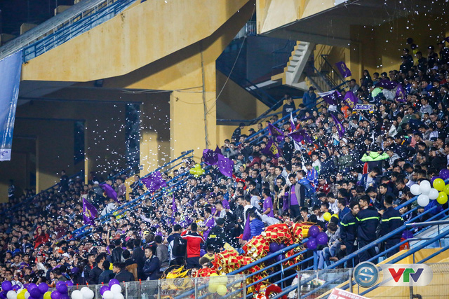 ẢNH: CLB Hà Nội tiến gần tới chức vô địch V.League 2017 - Ảnh 12.