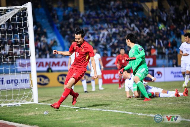 U23 Việt Nam với mục tiêu lập kỳ tích tại VCK U23 châu Á 2018 - Ảnh 3.