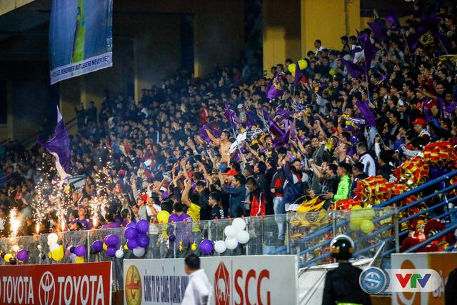 ẢNH: CLB Hà Nội tiến gần tới chức vô địch V.League 2017 - Ảnh 16.