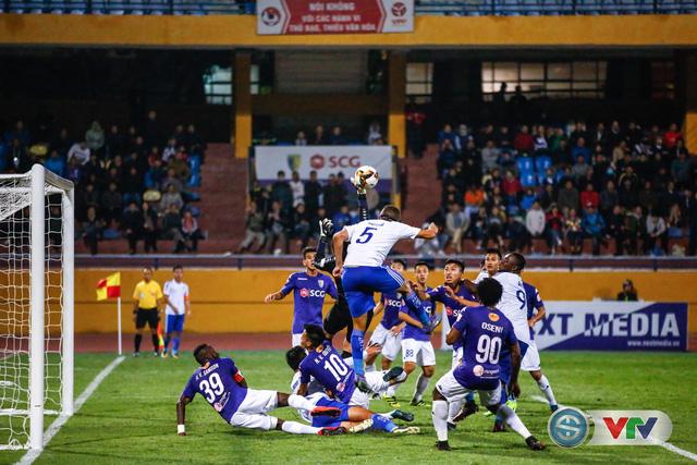 ẢNH: CLB Hà Nội tiến gần tới chức vô địch V.League 2017 - Ảnh 17.