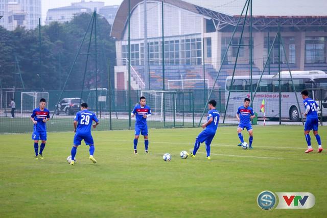 HLV Park Hang-seo chỉ cần đơn giản - Ảnh 7.