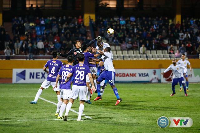 ẢNH: CLB Hà Nội tiến gần tới chức vô địch V.League 2017 - Ảnh 20.