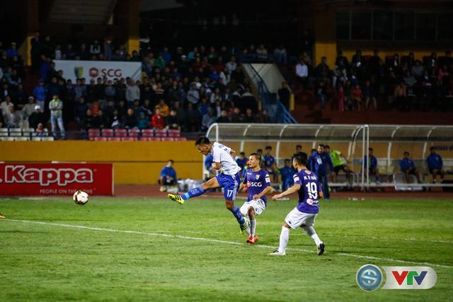 ẢNH: CLB Hà Nội tiến gần tới chức vô địch V.League 2017 - Ảnh 19.