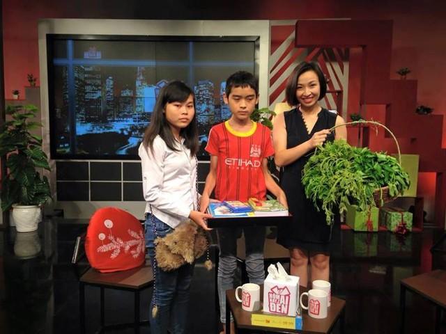 MC VTV6 và mối duyên với kênh truyền hình dành cho giới trẻ - Ảnh 2.