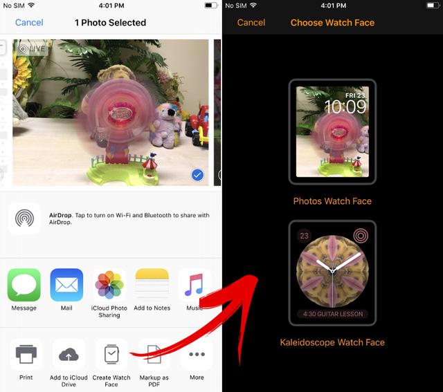 iOS 11 mang tới nhiều trải nghiệm mới với ứng dụng Camera - Ảnh 2.