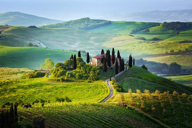 Đến Italy, du khách không thể bỏ qua những nơi này - Ảnh 9.