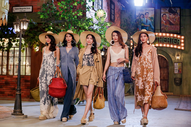 Lộ diện top 3 vào chung kết Vietnams Next Top Model 2017 - Ảnh 4.