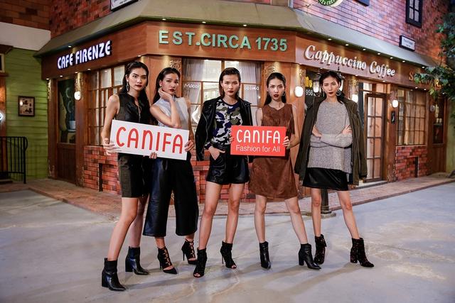 Lộ diện top 3 vào chung kết Vietnams Next Top Model 2017 - Ảnh 6.
