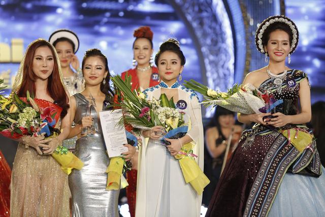 Cô gái xứ Nghệ Phan Ngọc Ánh gây bất ngờ ca khúc mới toanh trên sân khấu CK xếp hạng Sao Mai - Ảnh 2.