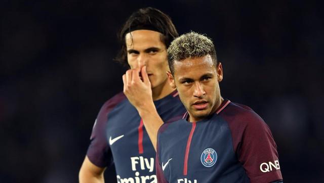 Cavani tuyên bố không cần là bạn với Neymar, PSG nguy to - Ảnh 2.