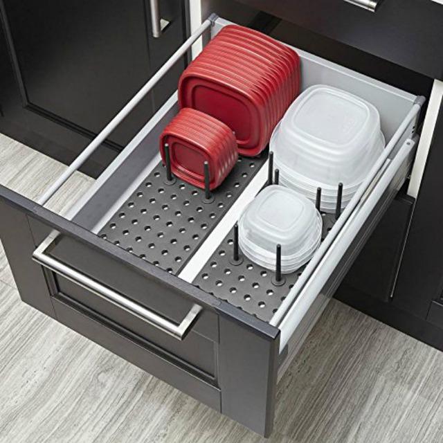 Ý tưởng độc đáo cho gian bếp nhỏ hẹp - Ảnh 7.
