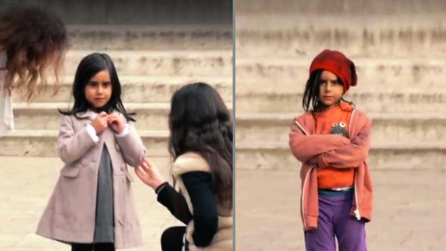 Video kêu gọi quyền bình đẳng và được yêu thương cho các bé gái - Ảnh 1.