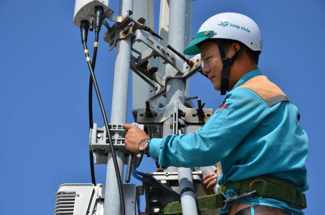Viettel ký thỏa thuận hợp tác với Qualcomm về bản quyền sáng chế 3G/4G - Ảnh 2.