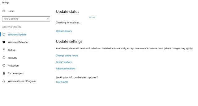 Hướng dẫn kiểm tra toàn diện hệ thống với tính năng ẩn của Windows 10 - Ảnh 1.