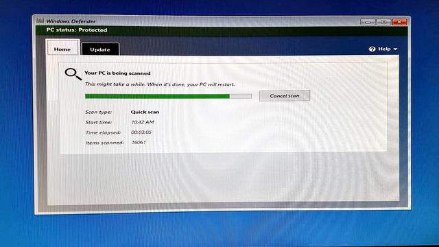 Hướng dẫn kiểm tra toàn diện hệ thống với tính năng ẩn của Windows 10 - Ảnh 5.